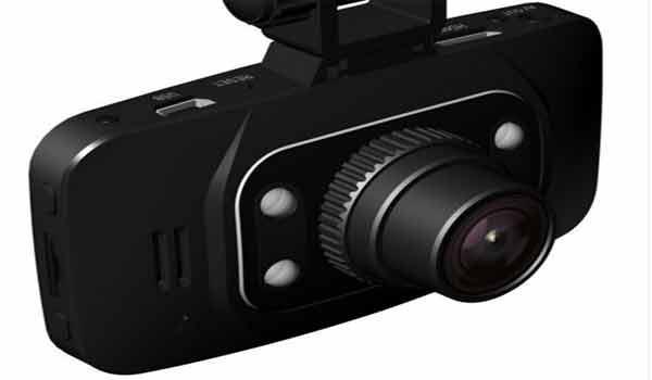 Camera hành trình cao cấp chính hãng GS 8000 GPS