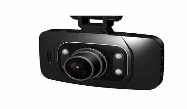 Những thông số về camera hành trình GS8000L