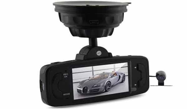 Tìm hiểu về camera hành trình X90 GPS