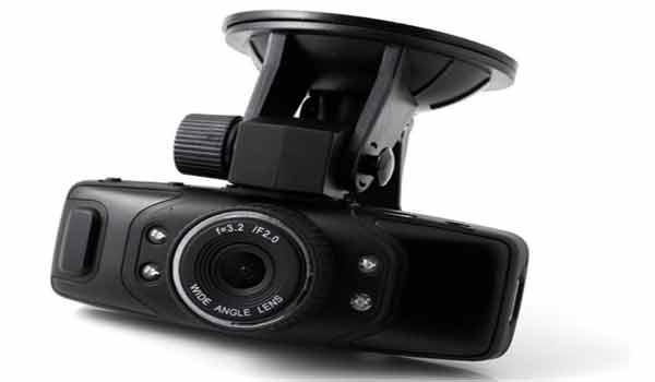 Những thông số kỹ thuật của camera hành trình GS5000 GPS