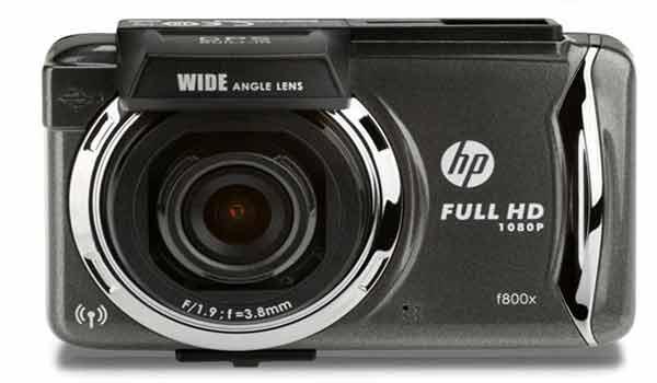 Vì sao nên sử dụng camera hành trình HP khi tham gia giao thông?