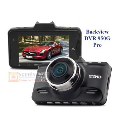 Camera Backview DVR 950G Pro 2K nét nhấtVN 2018 tiếng Việt