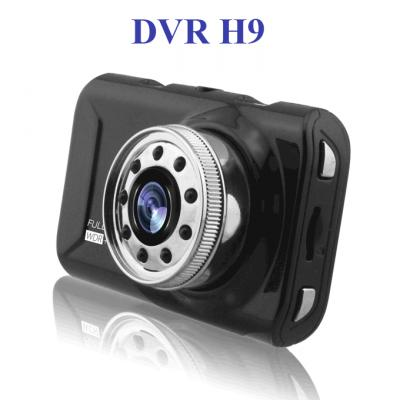 Camera Hành Trình DVR H9 giá rẻ chất lượng và ổn định