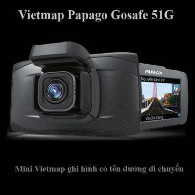 Camera hành trình Vietmap Papago Gosafe 51G – 2K