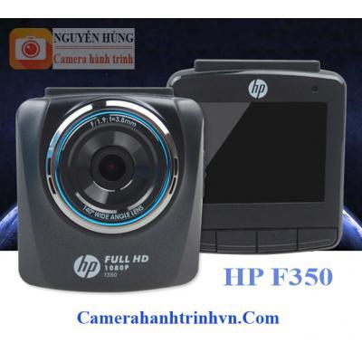 Camera hành trình HP F350 Full HD 1080P giá rẻ