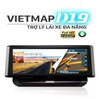 Vietmap D19 – Camera Hành Trình Dẫn Dường Đặt Tablo [Giá Rẻ Nhất VN]