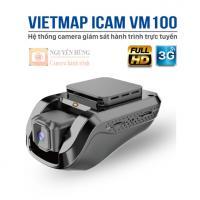 Vietmap iCam VM100 camera hành trình giám sát trực...
