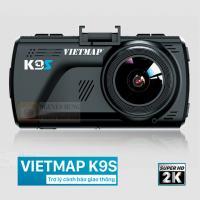 Vietmap K9S Camera Hành Hành Trình Cảnh Báo Giao Thông