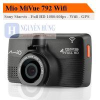 Mio MiVue 792 Wifi - Camera Hành Trình Cao Cấp Chính Hãng