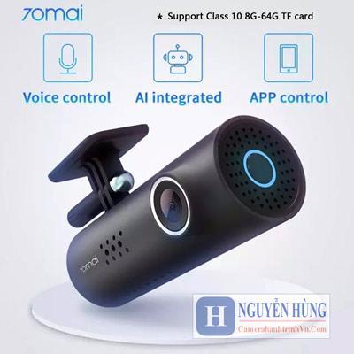 Camera hành trình Xiaomi 70mai Midrive D01