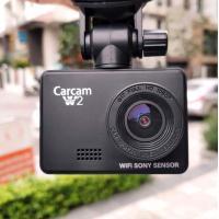 W2 Carcam - Camera Hành Trình Wifi - Sony Sensor [GIÁ RẺ]