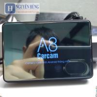 Carcam A8 - Camera hành trình trước sau 4G Wifi GP...