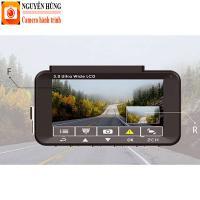 HP F860X - RC3 Camera hành trình cao cấp ghi hình ...