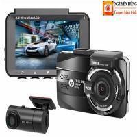 Camera hành trình cao cấp HP F870G-RC3, gps,ghi hì...