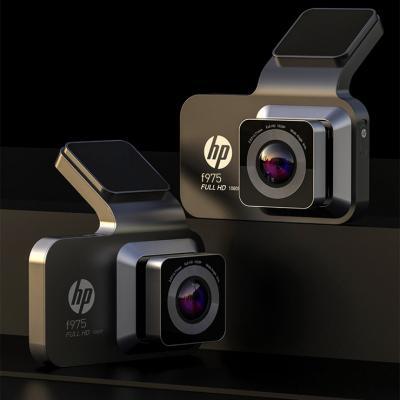 HP F975X Camera hành trình Wifi - Ghi hình siêu nét - Thiết kế đẹp tinh tế