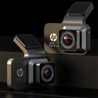 HP F975X Camera hành trình Wifi - Ghi hình siêu né...