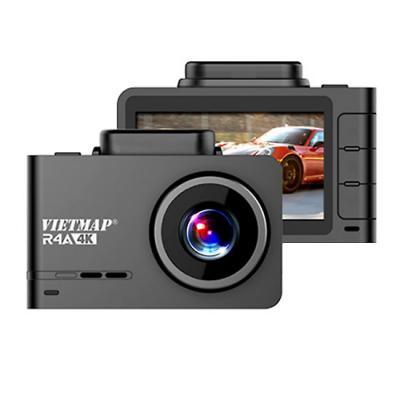 Vietmap R4A - Camera hành trình nhận diện biển & cảnh báo GT