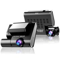Camera hành trình Vietmap VM300 - Ghi hình trước t...